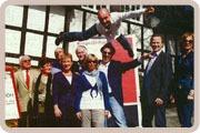 Benefiz Bürgerfest Lohmar