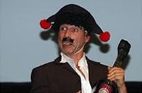 Comedy Georg Leiste
