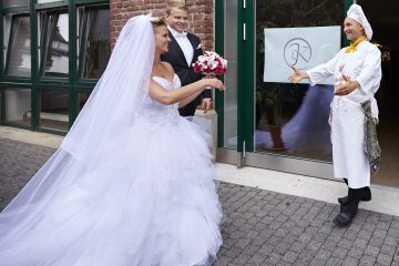 Thanh-Khoa Tran - Hochzeitsfotografie
