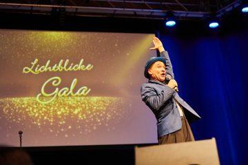Georg Leiste aus der Lichtblicke Gala 2018