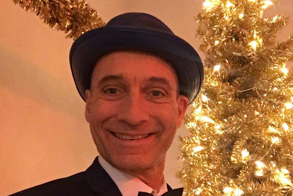 Showtime mit Comedian Georg Leiste auf Ihrer Weihnachtsfeier